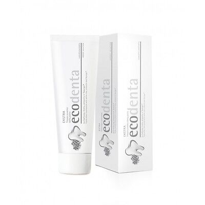 Ecodenta Triple Effect Toothpaste with White Clay Propolis and Teavigo 100ml