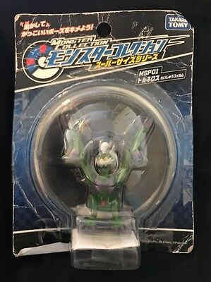 Takara Tomy Pokemon Hyper Size Monster Collection MSP-01 Tornados Therian Form