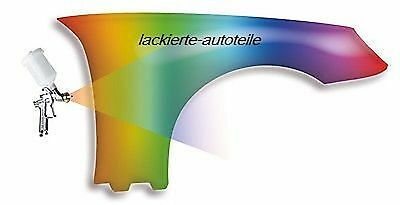 Audi A4 B7 new fenders in Choice of colours Painted front Passenger side 04-07