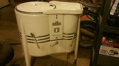 1940s Easy Spindrier Washing Machine