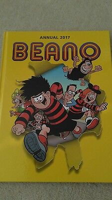 The Beano Annual 2017 Annuals 2017