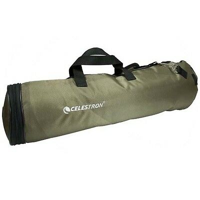 Celestron Deluxe Spotting Scope Case For 100mm Straight Viewing Scope, London