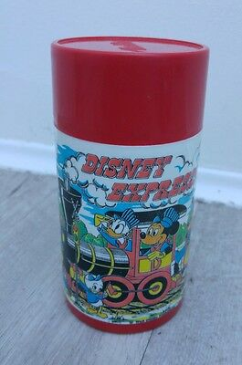 Gourde Bouteille Thermos Mickey Disney Express