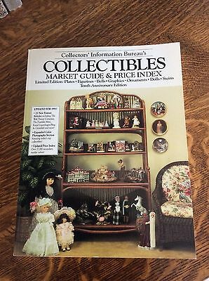 Book, Collectors' Information Bureau's Collectibles Market Guide & Price Index