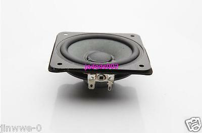 "1pcs For sony 3""inch 80MM full-range speakers Loudspeaker Slim 8ohm 15W-30W"
