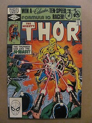 Thor #315 Marvel Comics 1966 Series 9.2 Near Mint-