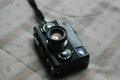 Rollei 35 S camera body only