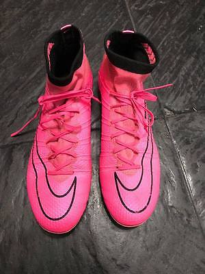 Marcos Rojo Match Worn Boots