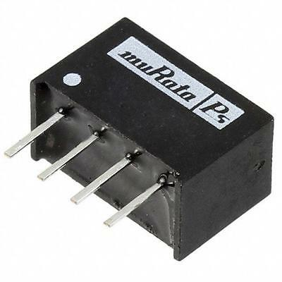 Murata CME0505S3C Isolated DC/DC Converter 0.75W 5Vin 5Vout 150mA Single Out SIP