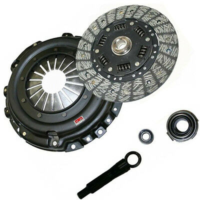 COMPETITION CLUTCH STAGE 2 Street Clutch Kit for 06-14