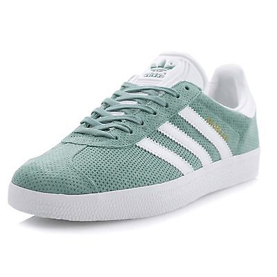 adidas Gazelle B-BB5494 Mens Trainers~Originals~Suede Leather~UK 5.5 - 13 Only
