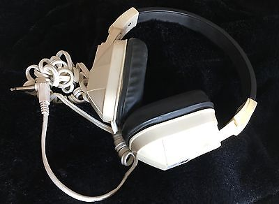 Hanimex Hh 02M Vintage Headphones Educational