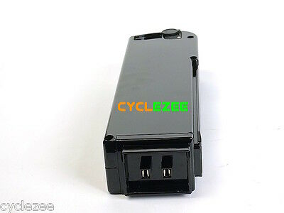 eZee Li Ion Electric Bike Battery. Genuine eZee Replacement From The UK Importer