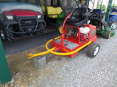 Tru Turf Rb48-11A Lawn And Grenns Roller Exc. Cond.