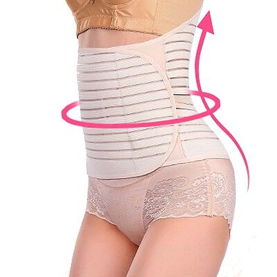 Postpartum Belly Band Belt Maternity Bandage Band for Pregnant Women Recovery P1