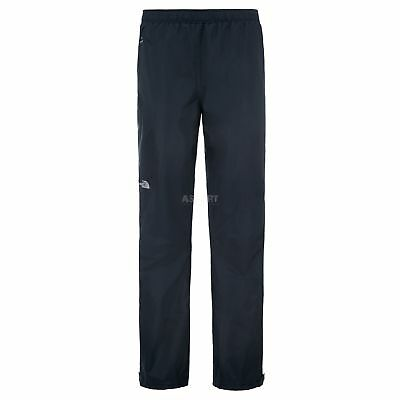 THE NORTH FACE Pantaloni donna da escurionismo trekking impermeabili RESOLVE
