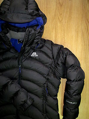 Mountain Equipment Lightline Women's Down Jacket XL UK16 RRP£200