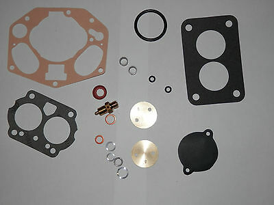 Zenith 32 Ndix Carburetor Service Kit