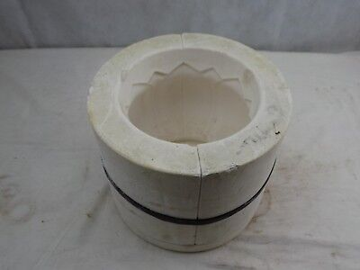 Ceramic Slip Mould, large flower pot or container, no makers name, fine quality
