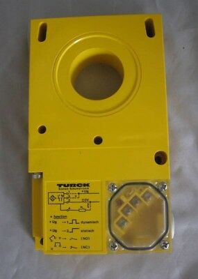 Turck BI40-R32SR-UP6X Rectangular Ring Sensor  new