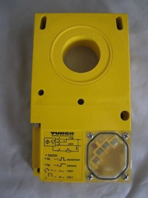 Turck Rectangular Ring Sensor BI40-R32SR-UN6X new
