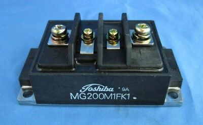 Toshiba Power Module Thyristor MG200M1FK1 new