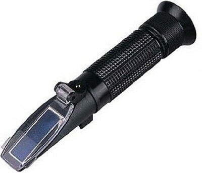 Milwaukee Instruments Grape Must Refractometer with case - MR200ATC