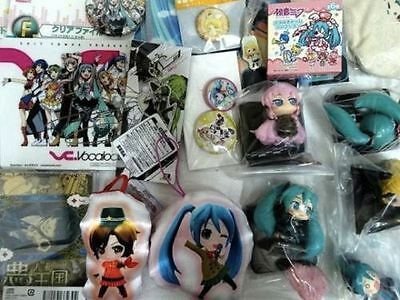 *~* Anime Grab Bag ~ Hatsune Miku Edition ~ DVD ~ Manga ~ Figures ~ And More*~*