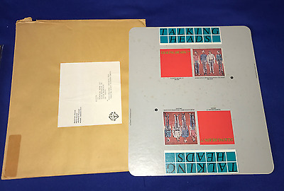 vintage 1978 Talking Heads More Songs About LP ALBUM DIVIDER CARD PROMO DISPLAY