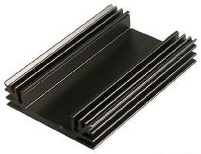 AAVID THERMALLOY 3.5Y-1 Heat Sink, PCB, Board Level, TO-66, 4.2 °C/W, 16x60x89mm