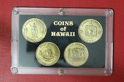 Coins Of Hawaii Set (3232710C8)