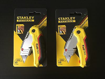 Stanley Fat Max Knife