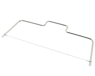 Wiltshire CAKE LEVELLER Creates Precise Layers for Flat Decorating, Easy to Use