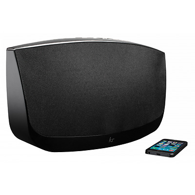 New & Sealed - Kitsound Contempo Wireless Bluetooth speaker - RRP £100