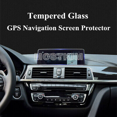 GPS Navigation Screen Protector For BMW 1 2 3 Series F20  F22  F30 (Large Size)