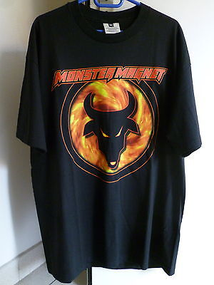 "Monster Magnet ""Space Lord"" t.shirt-1998 Winterland official-XL"