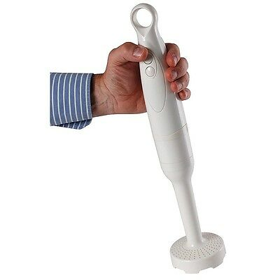 Electric Potato and Other Root Vegetable Masher with 2 Speed Settings