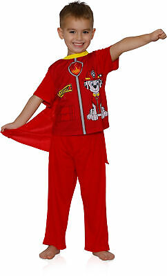 Paw Patrol Boys Pajamas (Toddler)