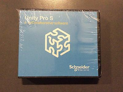 Unity Pro S Single Licence Schneider Electric