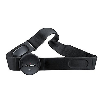 Suunto Heart Rate Monitor Dual Comfort Belt Ant Fitness Sports Cycling Accessory