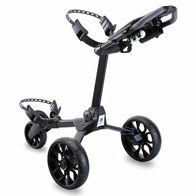 Golf Trolley Stewart®  R1 S Push Trolley Schiebetrolley Golfwagen - Neuware YKHR