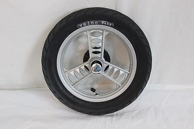 Valco Baby Runabout 2 Stroller Rear Wheel Part
