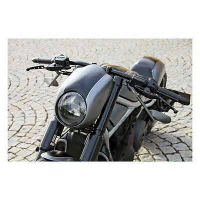 Caches Tubes De Fourches Harley V-Rod 2006-2006
