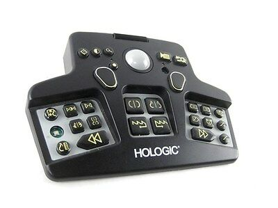 Hologic CMP-00321 Diagnostic WorkStation SecurView Keypad Game Controller