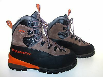 Salomon Expert B3 Mountaineering Boots UK8 EU42 RRP£176