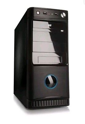 Case per PC ITEK VIC ATX USB 2.0