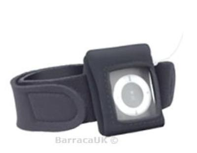 NEW Tune Belt Open View Armband for 2nd gen iPod shuffle