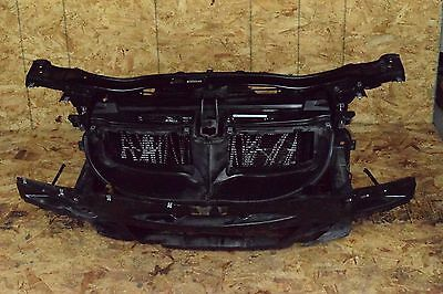 BMW E90 3-Series Front Clip Radiator Core Support Bumper Carrier 2006-2011 OEM