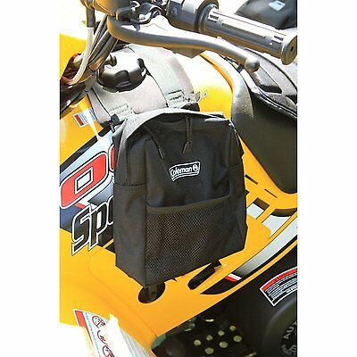 Saddle Bag MadDog Gear Tank Top ATV  - Motorcycle Black