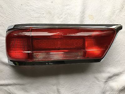 Rückleuchte Rücklicht links Tail Light roter Blinker Mercedes W113 W 113 Pagode